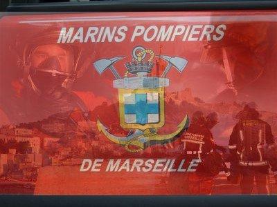 Sapeur Pompier des Bouches-du-Rhône