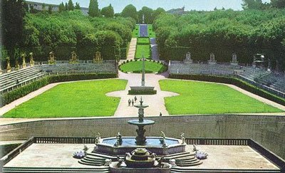 Blog de firenze it la storia di firenze for Giardino di boboli