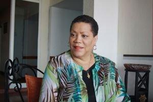 Visite de la directrice de l'Education internationale de l'Aascu à Moroni