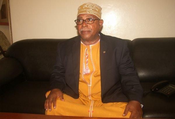 Soulaïmana Loutfi remplace Bousry Ali à la Cour constitutionnelle