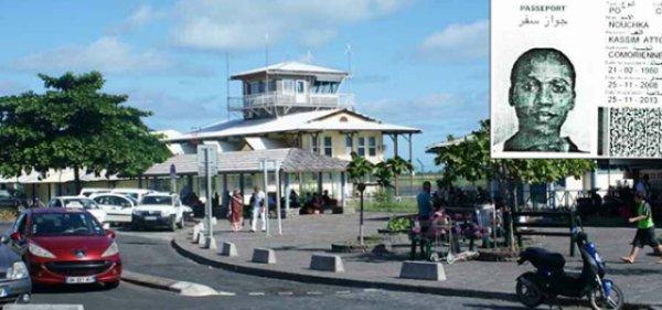 Une femme en provenance d'Anjouan décède à l'aéroport.