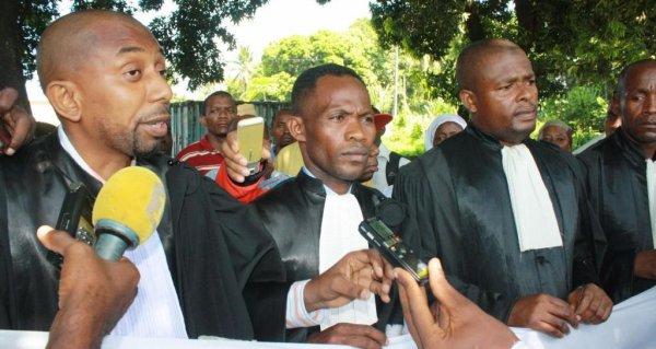 Tribunal de Moroni : Les grévistes devraient reprendre le travail aujourd'hui