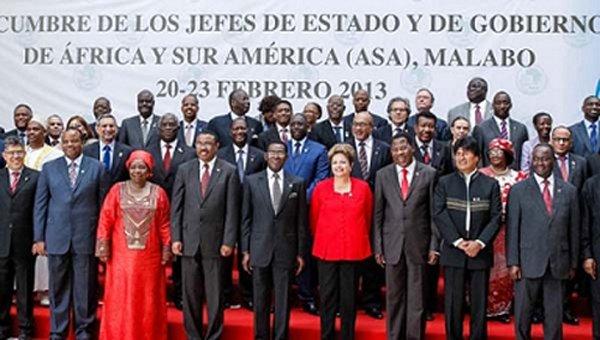 La ''déclaration de Malabo'' : ''L'île comorienne de Mayotte a été illégalement détachée''